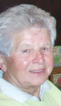 Wir trauern um Frau Ida Munter aus Edelsgrub