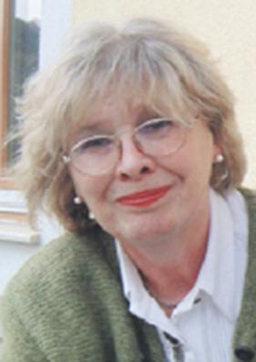 Wir trauern um Frau Ute Kraemer aus Prüfing