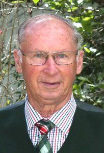 Wir trauern um Herrn Willibald Stangl aus Prüfing