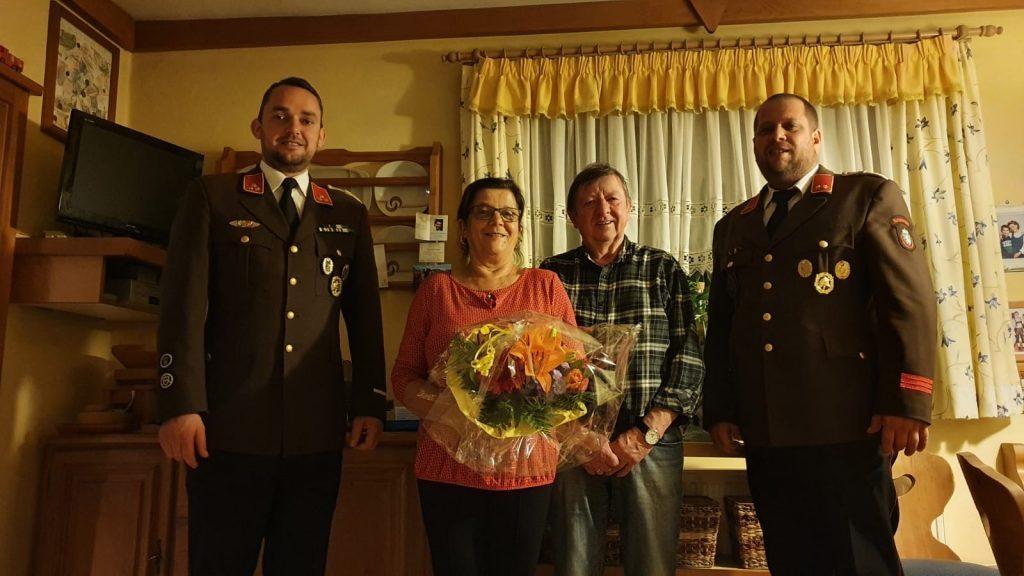 HFM Maria Zirkl, ein 65er