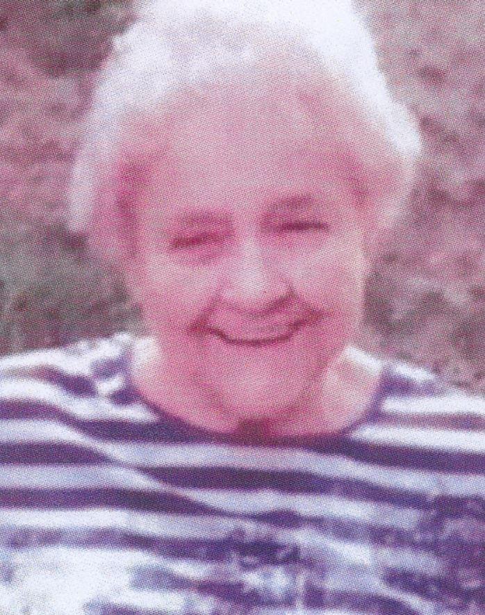Wir trauern um Frau Margareta Krisper aus Schwarten