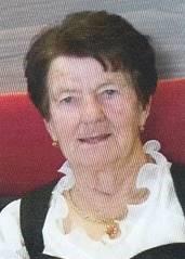 Wir trauern um Frau Maria Edelsbrunner aus Krumegg