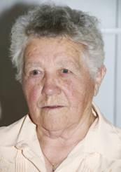Wir trauern um Frau Maria Reiter aus Prüfing