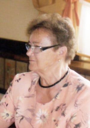 Wir trauern um Frau Albine Weber aus Pirkwiesen
