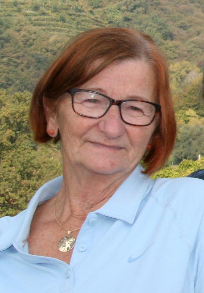 Wir trauern um Frau Dorothea Schwarzl aus Krumegg