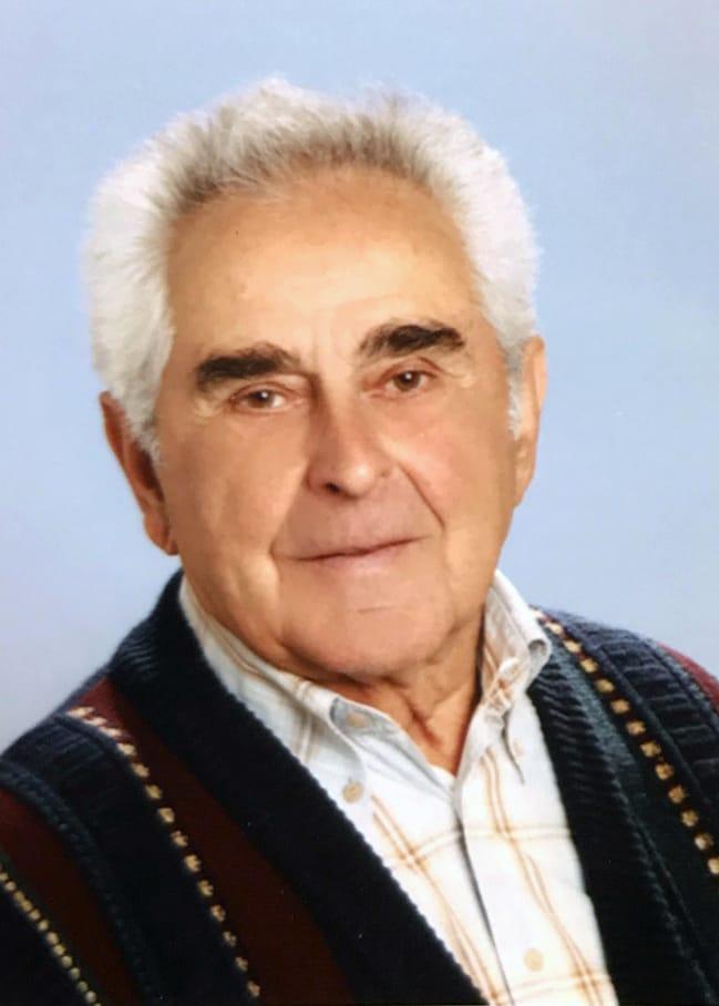 Wir trauern um Herrn Gottfried Leopold aus Edelsgrub