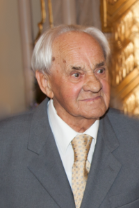 Wir trauern um Herrn Johann Grießl aus Brunn
